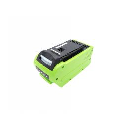Аккумулятор для GreenWorks 24252, 29282 40.00V 5000mAh Li-ion