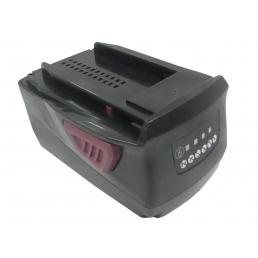 Аккумулятор для HILTI B22, B22/1.6, B22/2.6 21.6V 4000mAh Li-ion