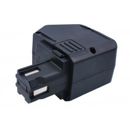 Аккумулятор для HILTI 00315082, SB12, SFB120, SFL12 12.0V 3300mAh Ni-Mh