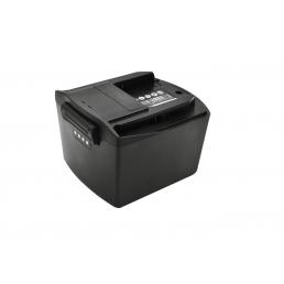 Аккумулятор для HILTI B14/3.3 14.4V 3000mAh Li-ion