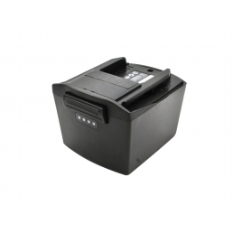 Аккумулятор для HILTI B14/3.3 14.4V 4000mAh Li-ion