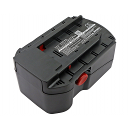 Аккумулятор для HILTI 24V B24, B 24/2.0, B 24/3.0 24.0V 2000mAh Ni-Mh