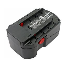Аккумулятор для HILTI 24V B24, B 24/2.0, B 24/3.0 24.0V 3300mAh Ni-Mh