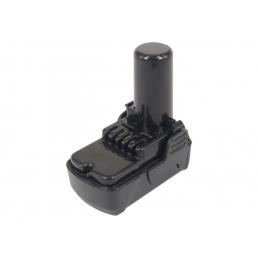 Аккумулятор для Hitachi 329369, BCL 1015, BCL 1030 10.8V 2000mAh Li-ion
