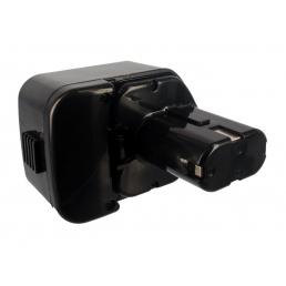 Аккумулятор для Hitachi 320386, EB1212S, EB1230R 12.0V 3300mAh Ni-Mh