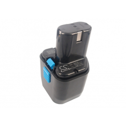 Аккумулятор для Hitachi EB12, FEB12 12.0V 2100mAh Ni-Mh
