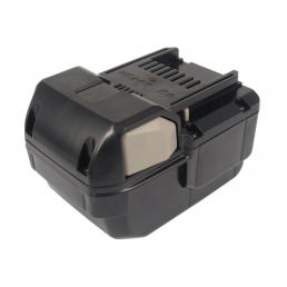 Аккумулятор для Hitachi 328033, 328034, BSL 2530 25.2V 3000mAh Li-ion