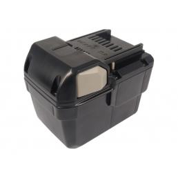 Аккумулятор для Hitachi 328036, BSL 3626, BSL3626 36V 3000mAh Li-ion