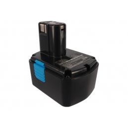 Аккумулятор для Hitachi 315128, EB 14 14.4V 2100mAh Ni-Mh
