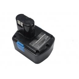 Аккумулятор для Hitachi 315128, EB 14 14.4V 3300mAh Ni-Mh