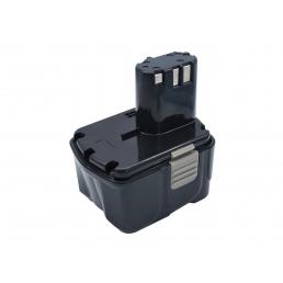 Аккумулятор для Hitachi 327728, BCL 1415, BCL 1430 14.4V 1500mAh Li-ion