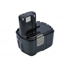 Аккумулятор для Hitachi 327728, BCL 1415, BCL 1430, EBL 1430 14.4V 4000mAh Li-ion
