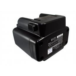 Аккумулятор для Hitachi EB 2420, EB 2430HA, EB 2430R 24.0V 1500mAh Ni-Mh