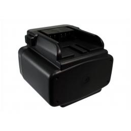 Аккумулятор для Hitachi EB 2420, EB 2430HA, EB 2430R 24.0V 3000mAh Ni-Mh