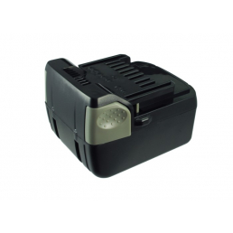 Аккумулятор для Hitachi 329083, BSL 1415, BSL 1430 14.4V 3000mAh Li-ion