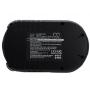Аккумулятор для Hitachi EB 1812S, EB 1814SL, EB 1830HL 18.0V 3000mAh Ni-Mh