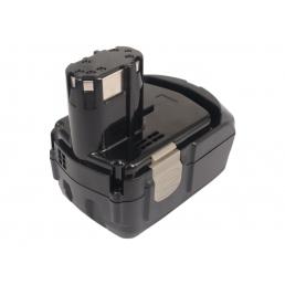Аккумулятор для Hitachi 326240, BCL 1815, BCL 1830, EBM 1830 18.0V 4000mAh Li-ion