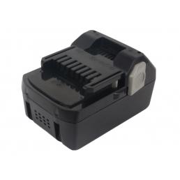 Аккумулятор для Hitachi 330067, BSL 1815X, BSL 1830 18.0V 3000mAh Li-ion