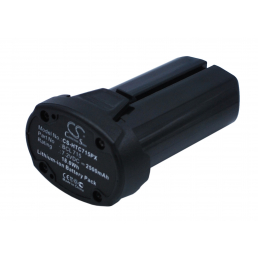 Аккумулятор для Hitachi BCL 715 7.2V 2500mAh Li-ion