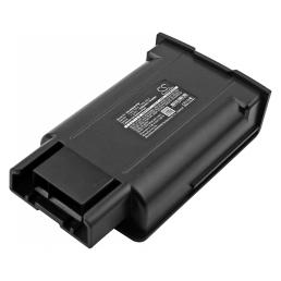 Аккумулятор для KARCHER 1.545-100.0 7.2V 2500mAh Li-ion