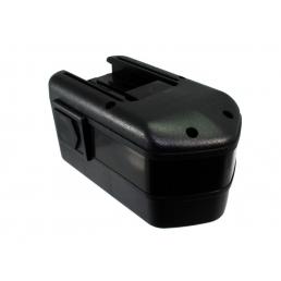 Аккумулятор для AEG BX 18, BXL 18, MX 18 18.0V 2000mAh Ni-Mh