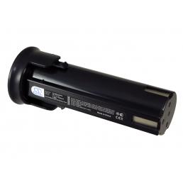Аккумулятор для Milwaukee 48-11-0100 2.4V 1500mAh Ni-Mh