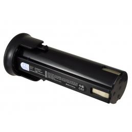 Аккумулятор для Milwaukee 48-11-0100 2.4V 3000mAh Ni-Mh