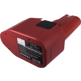 Аккумулятор для Milwaukee 48-11-0140, 48-11-0200 12.0V 3000mAh Ni-Mh
