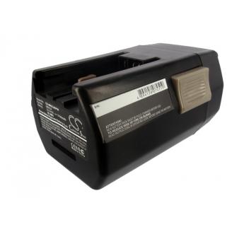 Аккумулятор для AEG BBH24 24.0V 2100mAh Ni-Mh