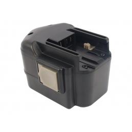 Аккумулятор для Milwaukee 48-11-1900, 48-11-1950 12.0V 2100mAh Ni-Mh