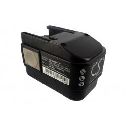 Аккумулятор для AEG B9.6, BX9.6, MX9.6 9.6V 2100mAh Ni-Mh