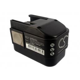 Аккумулятор для AEG B9.6, BX9.6, MX9.6 9.6V 3300mAh Ni-Mh