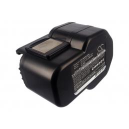 Аккумулятор для Milwaukee 49-24-0150, PBS 3000 12.0V 2100mAh Ni-Mh