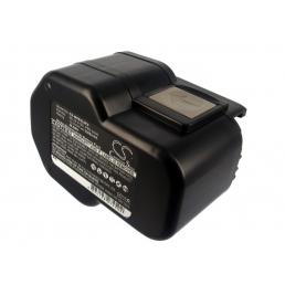 Аккумулятор для Milwaukee 49-24-0150, PBS 3000 12.0V 3300mAh Ni-Mh