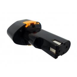 Аккумулятор для Milwaukee 48-11-0080 9.6V 2100mAh Ni-Mh