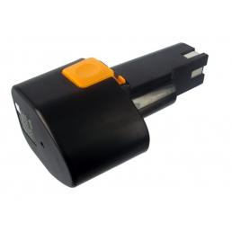 Аккумулятор для Milwaukee 48-11-0080 9.6V 3300mAh Ni-Mh