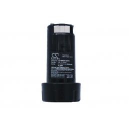 Аккумулятор для Milwaukee 48-11-0490 4.0V 2000mAh Li-ion