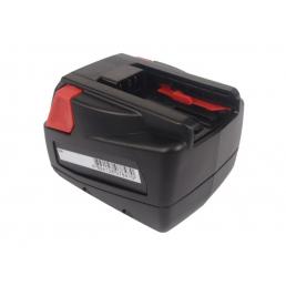 Аккумулятор для Milwaukee 48-11-1830 18.0V 2000mAh Li-ion