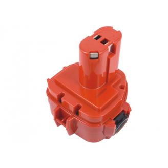 Аккумулятор для Makita 1220, 1222, 192598-2 12.0V 3000mAh Ni-Mh