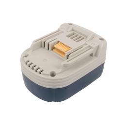 Аккумулятор для Makita 193176-1, B9017, BH9020, BH9033 9.6V 2200mAh Ni-Mh