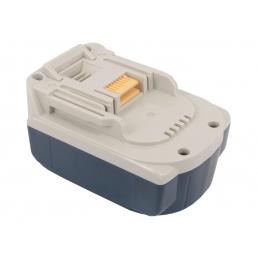 Аккумулятор для Makita 193346-2, BH1220, BH1233 12.0V 1500mAh Ni-Mh