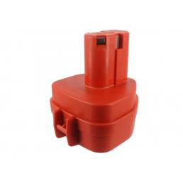 Аккумулятор для Makita 1200, 1201, 1201A, 1202, 1202A 12.0V 3000mAh Ni-Mh