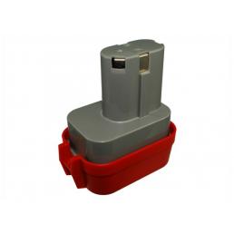 Аккумулятор для Makita 9100, 9100A, 9101, 9101A, 9102 9.6V 3000mAh Ni-Mh