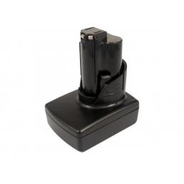 Аккумулятор для Milwaukee 48-11-2401, C12 B, M12 12.0V 3000mAh Li-ion