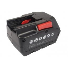 Аккумулятор для Milwaukee 48-11-2830 28.0V 2000mAh Li-ion