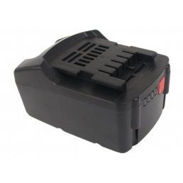 Аккумулятор для Metabo 6.25457, 6.25527 18.0V 3000mAh Li-ion