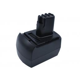 Аккумулятор для Metabo 6.25486 12.0V 3000mAh Li-ion