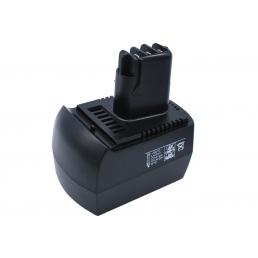 Аккумулятор для Metabo 6.25486 12.0V 4000mAh Li-ion