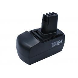 Аккумулятор для Metabo 6.25482 14.4V 4000mAh Li-ion