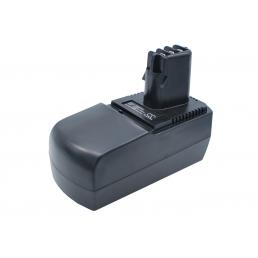 Аккумулятор для Metabo 6.25484 18.0V 2100mAh Ni-Mh